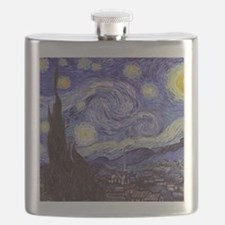 Starry  Flask