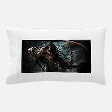 Death1 Pillow Case
