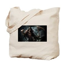 Death1 Tote Bag