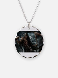 Death1 Necklace