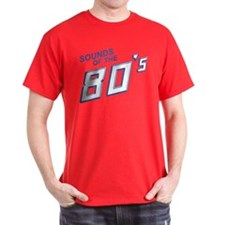 Sounds of the 80s T-Shirt