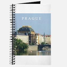 Prague State Opera House Journal