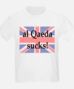 al Qaeda sucks T-Shirt