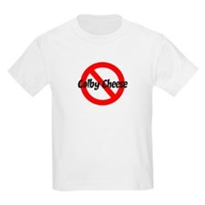 Anti Colby Cheese T-Shirt