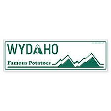 WYDAHO - Plain