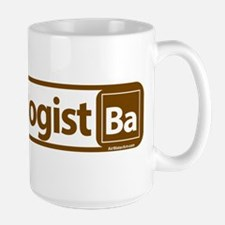 Baconologist Coffee Mugs