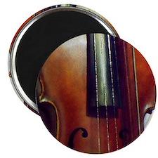 The Beautiful Viola Magnet