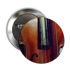 "The Beautiful Viola 2.25"" Button"