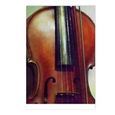 The Beautiful Viola Postcards (Package of 8)
