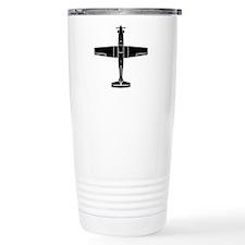 Unique Texan Travel Mug