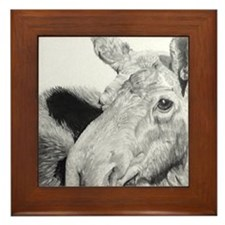moose.jpg Framed Tile