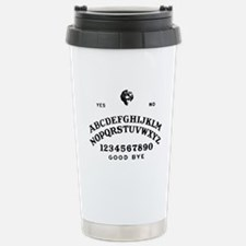 Talking Board Travel Mug