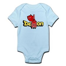 Demon Body Suit