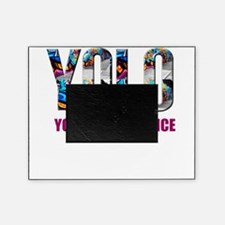 Yolo Picture Frame