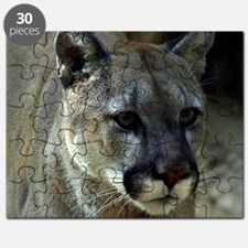 Young Cougar Puzzle