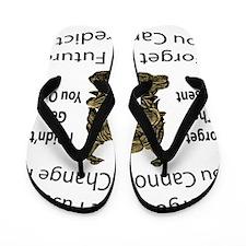 Buddah Flip Flops