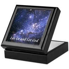 Magellanic Cloud God Box