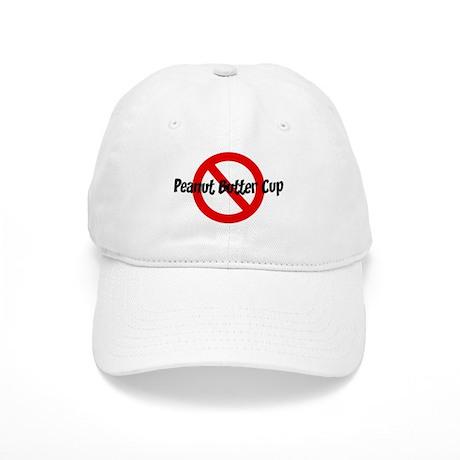 Anti Peanut Butter Cup Cap