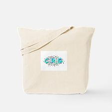 C.R.Games Tote Bag