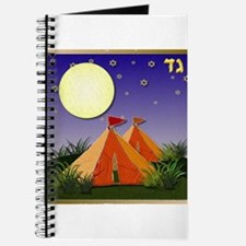 12 tribes Israel Gad Journal
