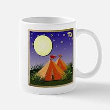 12 tribes Israel Gad Mugs