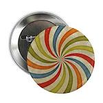 Psychedelic Retro Swirl 2.25