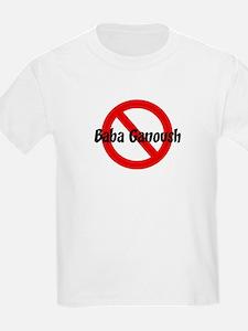 Anti Baba Ganoush T-Shirt
