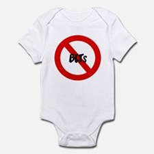 Anti BLTs Infant Bodysuit