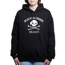 Buccaneer Brand Hooded Sweatshirt