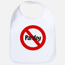Anti Parsley Bib
