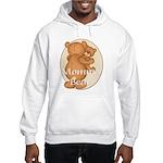 Momma Bear Hooded Sweatshirt