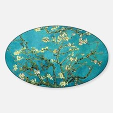 Vincent Van Gogh Blossoming Almond  Decal