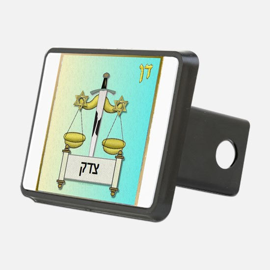 12 Tribes Israel Dan Hitch Cover