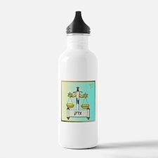 12 Tribes Israel Dan Water Bottle