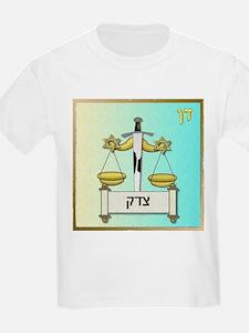 12 Tribes Israel Dan T-Shirt