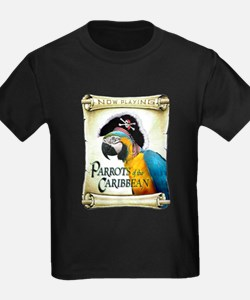 PARROTS of the CARIBBEAN T