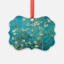 Vincent Van Gogh Blossoming Almon Ornament