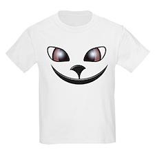 Alley Cat Grin T-Shirt