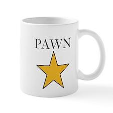 Cute Pawn stars Mug