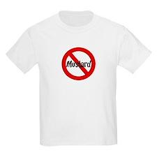 Anti Mustard T-Shirt