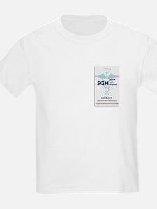 Badge.png T-Shirt