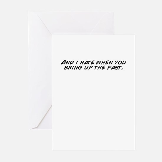 Unique When i grow up Greeting Cards (Pk of 20)