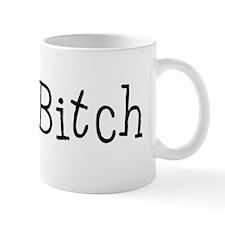 Beer Bitch Mug