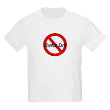 Anti Cheese Curl T-Shirt