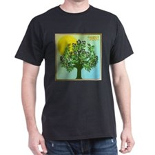 12 Tribes Israel Asher T-Shirt