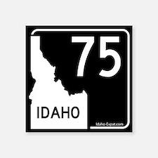 Highway 75 Black