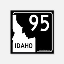 Highway 95 Black