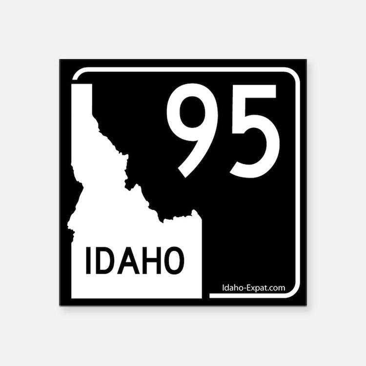 Highway 95 Black
