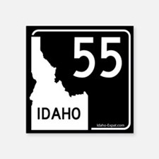 Highway 55 Black