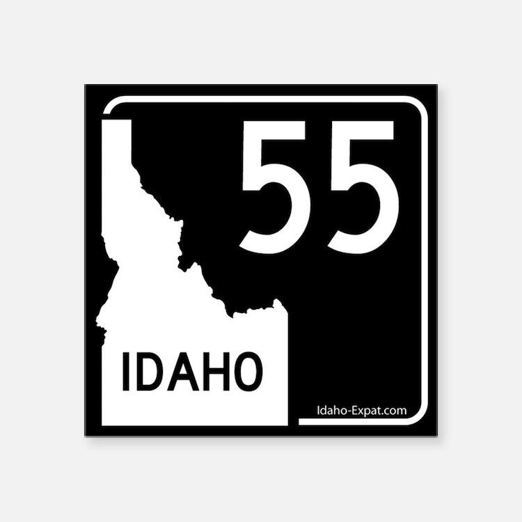 Highway 55 Black